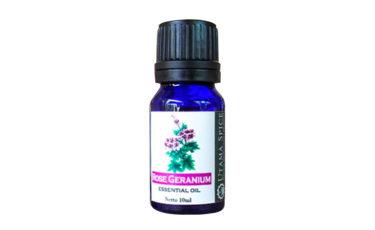 ウタマスパイス UTAMA SPICE エッセンシャルオイル バリ島 精油 アロマオイル Rose Geranium ローズゼラニウム
